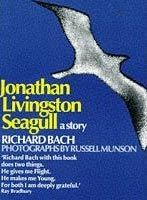 Bach Richard: Jonathan Livingston Seagull cena od 153 Kč
