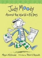 Judy Moody: Around the World in 8 1/2 Days cena od 149 Kč