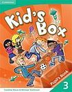 Cambridge University Press Kid´s Box 3 Pupil´s Book cena od 340 Kč
