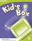 Cambridge University Press Kid´s Box 6 Teacher´s Book cena od 420 Kč