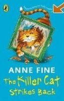 KILLER CAT STRIKES BACK cena od 149 Kč