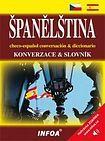 Jana Navrátilová: Španělština - Konverzace + slovník cena od 102 Kč