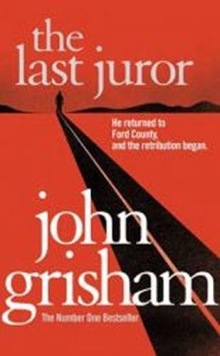 Grisham John: The Last Juror cena od 144 Kč