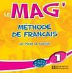 Hachette LE MAG 1 AUDIO CD CLASSE cena od 1426 Kč