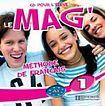 Hachette LE MAG 1 AUDIO CD ELEVE cena od 375 Kč