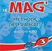 Hachette LE MAG 3 GUIDE PEDAGOGIQUE cena od 432 Kč