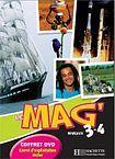 Hachette LE MAG 3a4 DVD PAL cena od 1736 Kč