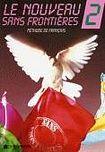 CLE International Le nouveau sans frontieres 2 livre de l´éleve cena od 399 Kč