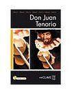 enClave ELE Lecturas Adultos - Don Juan Tenorio + CD audio cena od 0 Kč