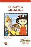 Edinumen Lecturas Gominola El castillo alfabetico + CD cena od 239 Kč