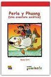 Edinumen Lecturas Gominola Perla y Phuong + CD cena od 236 Kč