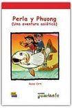 Edinumen Lecturas Gominola Perla y Phuong - Libro cena od 232 Kč