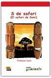 Edinumen Lecturas Gominola S de safari - Libro cena od 232 Kč