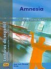 Edinumen Lecturas graduadas Elemental Amnesia - Libro cena od 136 Kč