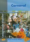 Edinumen Lecturas graduadas Elemental Carnaval - Libro cena od 136 Kč