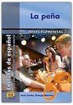 Edinumen Lecturas graduadas Elemental La pena - Libro cena od 136 Kč