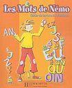 Hachette LES MOTS DE NEMO cena od 216 Kč