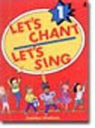 Oxford University Press Let´s Chant, Let´s Sing 1 CD Pack cena od 431 Kč