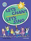 Oxford University Press Let´s Chant, Let´s Sing 6 CD Pack cena od 410 Kč