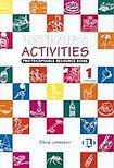 ELI LISTENING ACTIVITIES 1 - Photocopiable + CD cena od 671 Kč