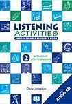 ELI LISTENING ACTIVITIES 2 - Photocopiable + CD cena od 671 Kč
