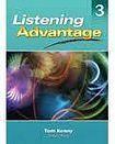 Heinle LISTENING ADVANTAGE 3 STUDENT´S BOOK cena od 485 Kč