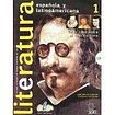 SGEL Literatura espanola y latinoamericana 1 cena od 763 Kč