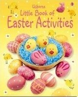 Little Book of Easter Activities HB cena od 177 Kč