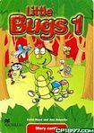 Macmillan Little Bugs 1 Story Cards cena od 504 Kč