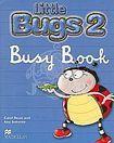 Macmillan Little Bugs 2 Busy Book cena od 184 Kč