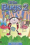 Macmillan Little Bugs 2 Flashcards cena od 479 Kč