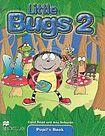 Macmillan Little Bugs 2 Pupil´s Book cena od 298 Kč