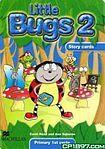 Macmillan Little Bugs 2 Story Cards cena od 504 Kč