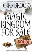 MAGIC KINGDOM FOR SALE cena od 238 Kč