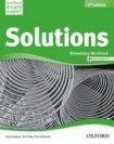 Heinle Maturita Solutions (2nd Edition) Elementary Workbook with Workbook CD cena od 208 Kč