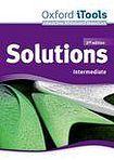 Oxford University Press Maturita Solutions (2nd Edition) Intermediate iTools DVD-ROM cena od 3634 Kč