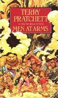 Pratchett Terry: Men at Arm (Discworld Novel #15) cena od 176 Kč