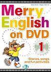 ELI MERRY ENGLISH 1 + DVD cena od 181 Kč