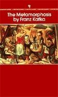 Kafka Franz: Metamorphosis cena od 168 Kč