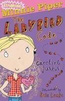 Minnie Piper: The Ladybird Code cena od 149 Kč