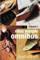 Miss Marple Omnibus vol. 1 cena od 448 Kč