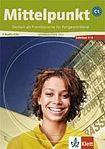 Klett nakladatelství Mittelpunkt C1/1. 2 CD zum Lehr- und Arbeitsbuch /Lektionen 1-6/ cena od 369 Kč
