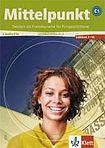 Klett nakladatelství Mittelpunkt C1/2. 2 CD zum Lehr- und Arbeitsbuch /Lektionen 7-12/ cena od 369 Kč