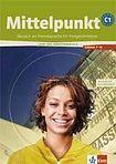 Klett nakladatelství Mittelpunkt C1/2. Lehr- und Arbeitsbuch /Lektionen 7-12/ cena od 406 Kč
