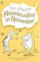 Moominvalley in November cena od 177 Kč