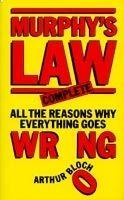 MURPHY´S LAW (COMPLETE) cena od 209 Kč