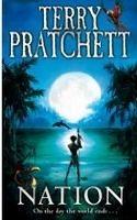 Pratchett Terry: Nation cena od 179 Kč