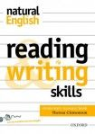 Oxford University Press NATURAL ENGLISH ELEMENTARY READING a WRITING SKILLS RESOURCE BOOK cena od 599 Kč