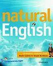 Oxford University Press NATURAL ENGLISH ELEMENTARY STUDENT´S CD cena od 243 Kč