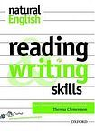 Oxford University Press NATURAL ENGLISH PRE-INTERMEDIATE READING AND WRITING SKILLS cena od 599 Kč